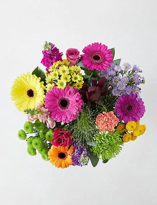 Get £5 off Spring Medley Bouquet
