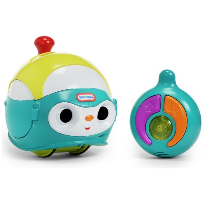 Little Tikes Spinning Radio Control