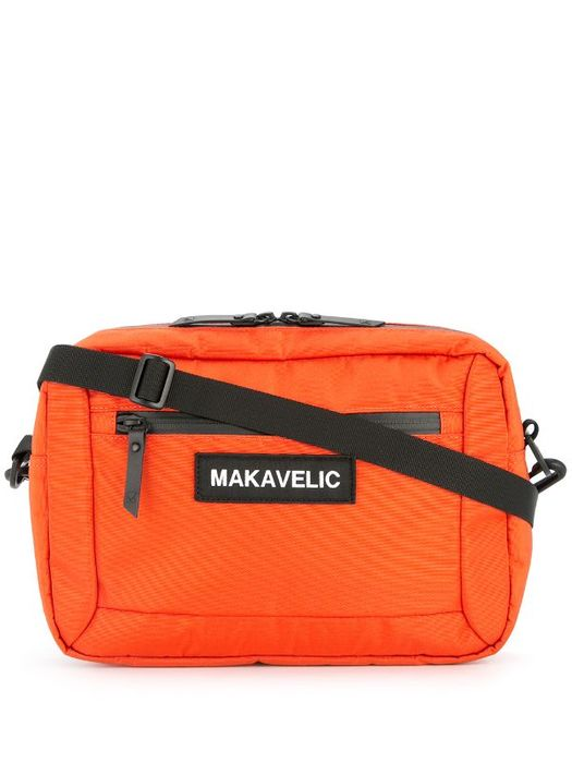 MAKAVELIC Trucks Bi-Layer Pouch Bag