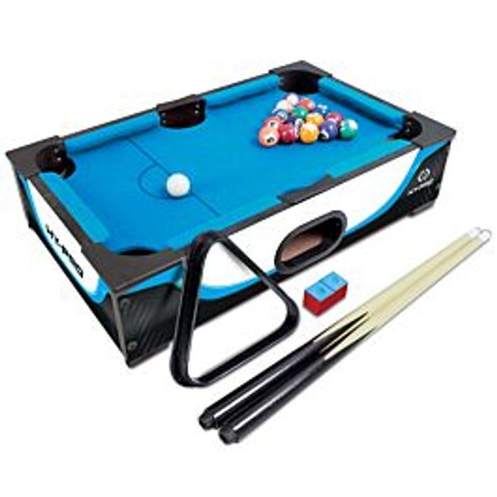 """Hy-Pro 20"""" Table Top Pool"""