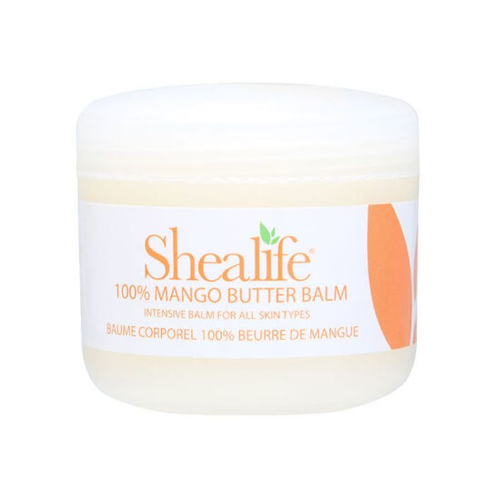 Shealife 100% Mango Body Balm 100g