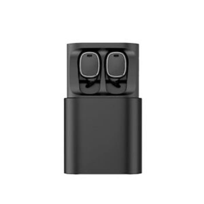 Xiaomi QCY T1 Pro TWS BT Wireless Earphone Mini Sports Earbuds with Mic U K6D7