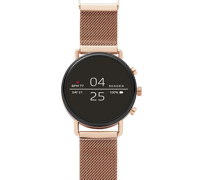 *SAVE £50* SKAGEN Falster 2 Smartwatch - 3 Colours