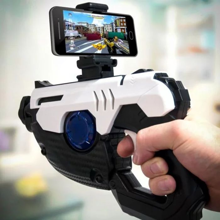 Super Ar Gun for Android and Ios