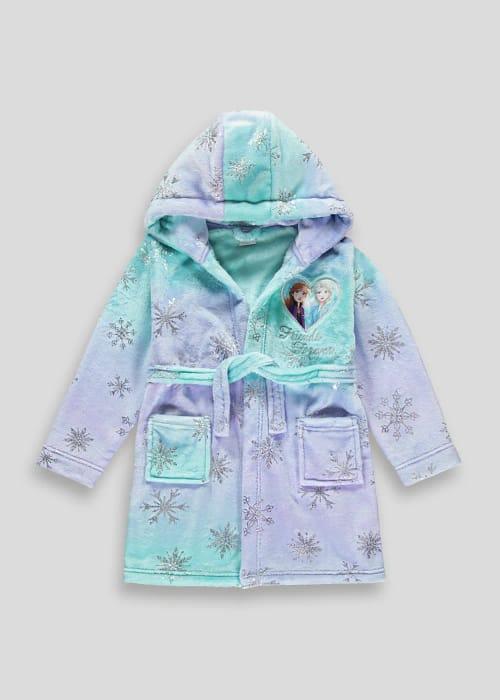 Kids Disney Frozen 2 Dressing Gown