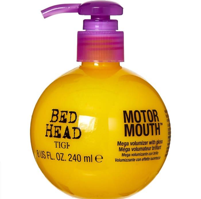 67% off Tigi Bed Head Motor Mouth