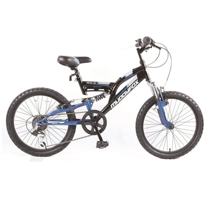 Muddyfox Recoil20 Boys Mountain Bike