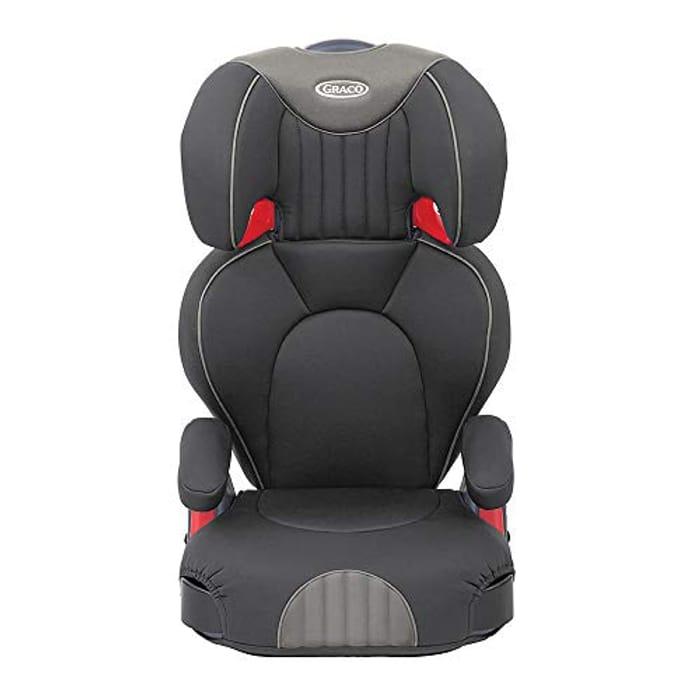 Graco Logico L Highback Booster Car Seat,