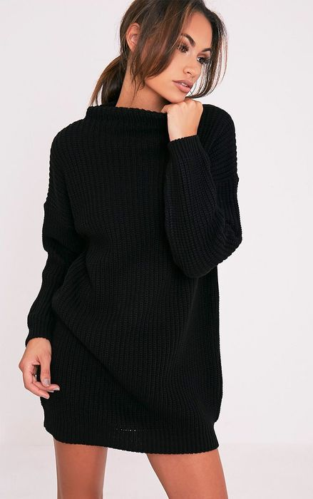 Knited Jumper Dress Only £8.00!!