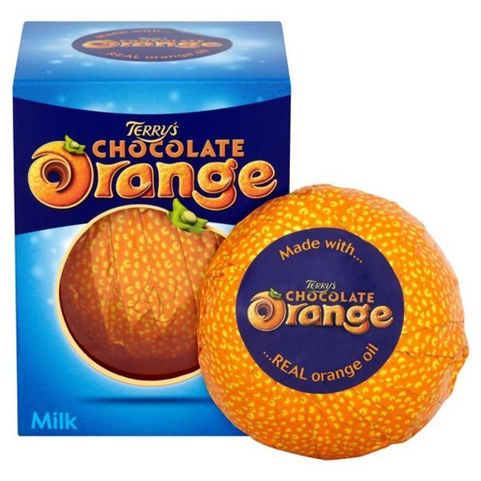 Cheap Terry's Chocolate Orange Milk 157g with 50% Discount - Great buy!