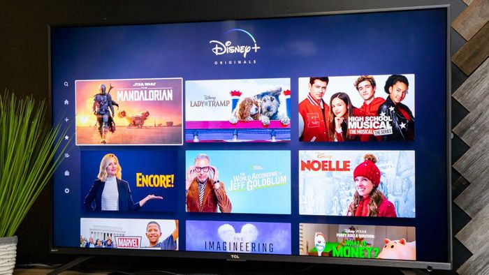 LAST CHANCE! Unlimited Disney Movies - Only £4.17 Per Month!