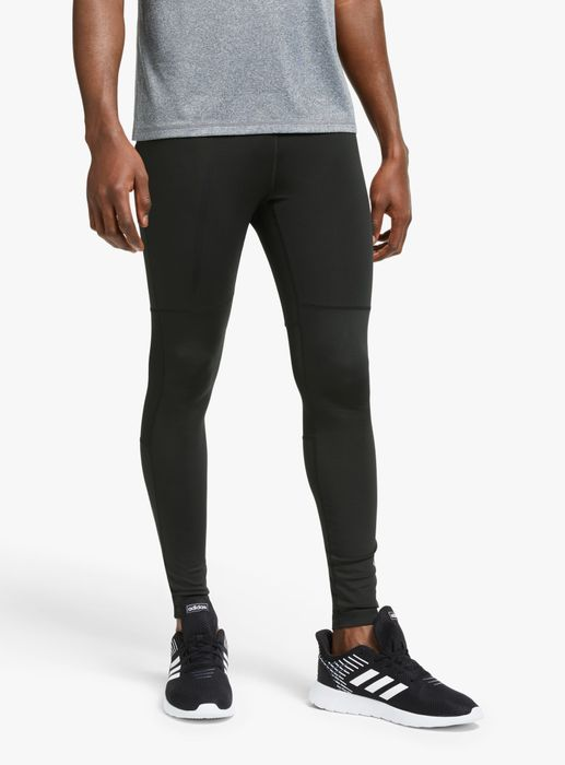 Reebok Speedwick Running Tights, Black