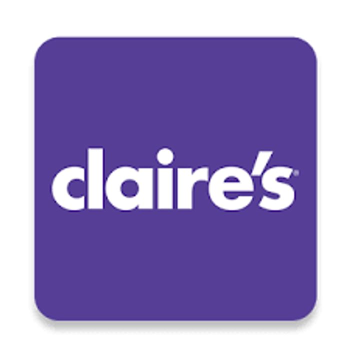 Deal Stack BOGOF + Extra 10% Off Hair & Jewellery At Claire's 2 For Less Than 1!