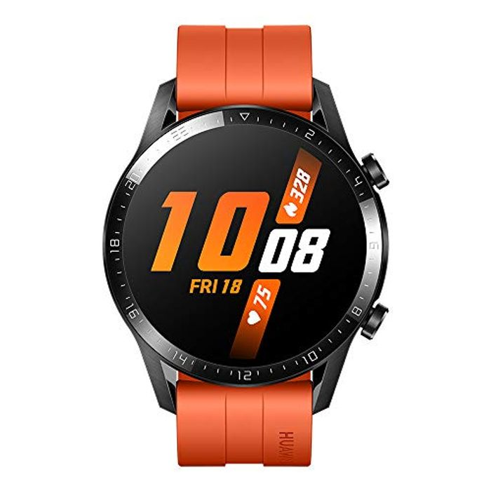HUAWEI Watch GT 2 (46 Mm) Smart Watch