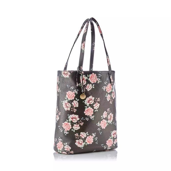 Mantaray Reversable Tote Bag