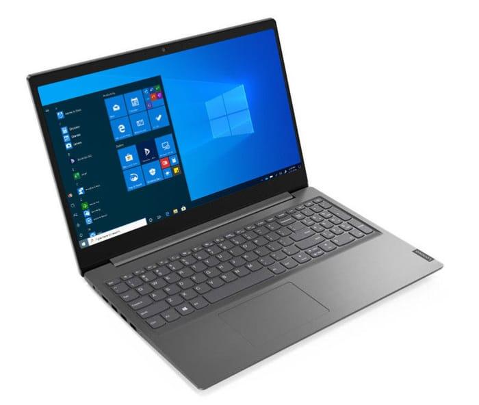 "Lenovo V15 Core I5 8GB 256GB SSD 15.6"" Win10 Home Laptop"