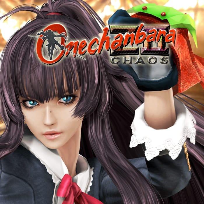 Onechanbara Z2: Chaos £3.99 at Playstation PSN