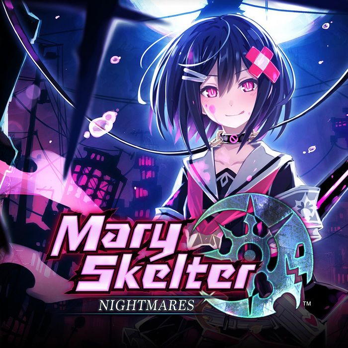 Mary Skelter: Nightmares (PS Vita) - £3.68 at Playstation PSN