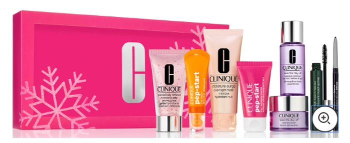 Cheap 8 Clinique Make Up & Skin Mega Deals From Just £13.33!
