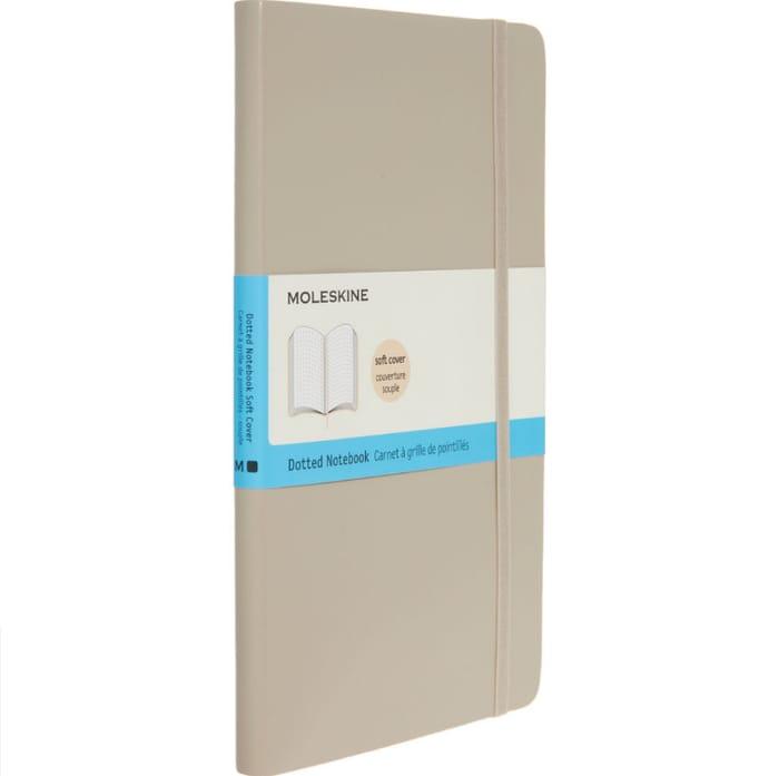 68% off Moleskine Notebook