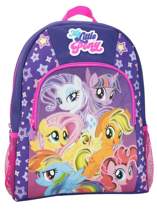 My Little Pony Backpack Down From £11 to £3.95