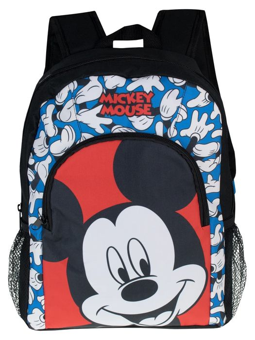Mickey Mouse Backpack - Only £3.95!