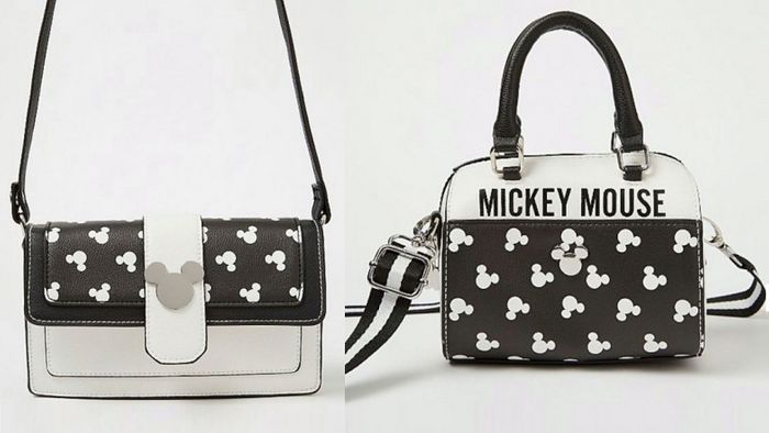 Mickey Mouse Bags at Asda from £8