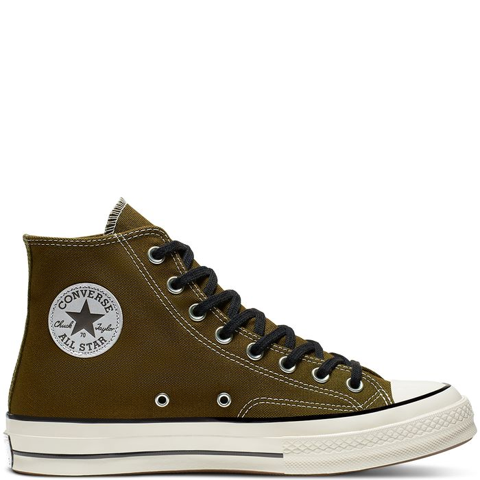 1/2 Price! Converse Vintage Canvas Chuck 70 High Tops £34.99! More in Post...