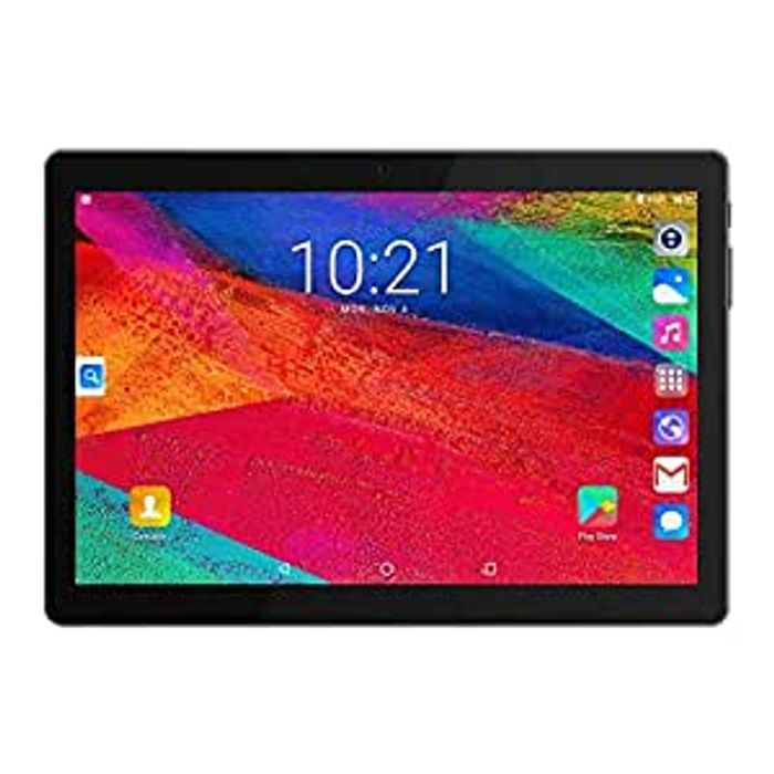 10.1 Inch Google Android Tablet,PADGENE M8 Android7.0 Phablet