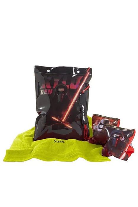 Personalised Star Wars Swimbag Set - Save £12