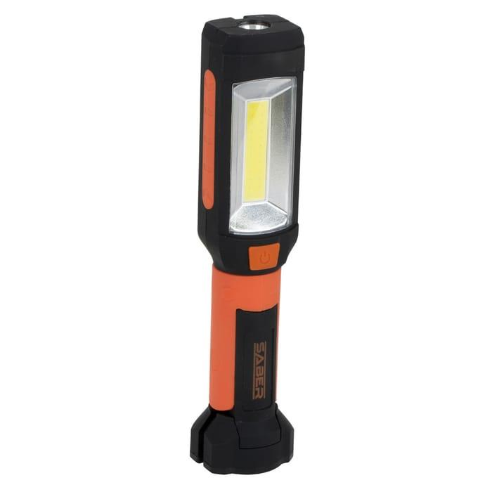 Multifunction Cob and LED Work Light - Save £1
