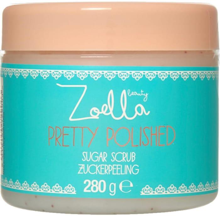 ZOELLA Pretty Polished Sugar Scrub 280g
