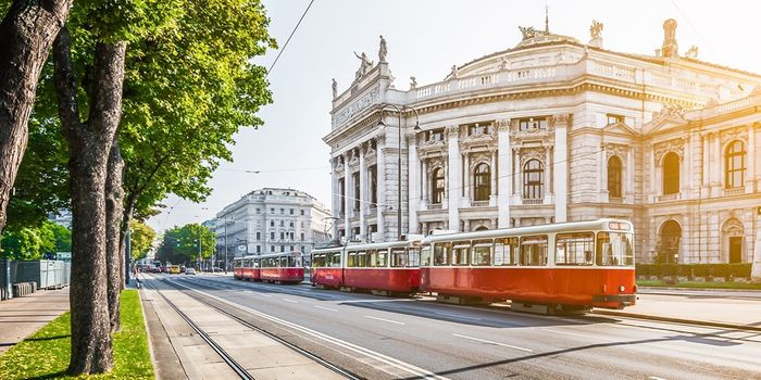 £149pp Vienna: 'Hip' 4-Star Escape Inc Flights, save 51%