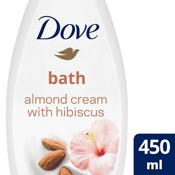 Dove 450ml Now 1/2 Price at Superdrug