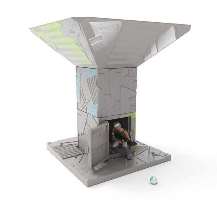 Fortnite Battle Royale Collection Buildable Port-a-Fort