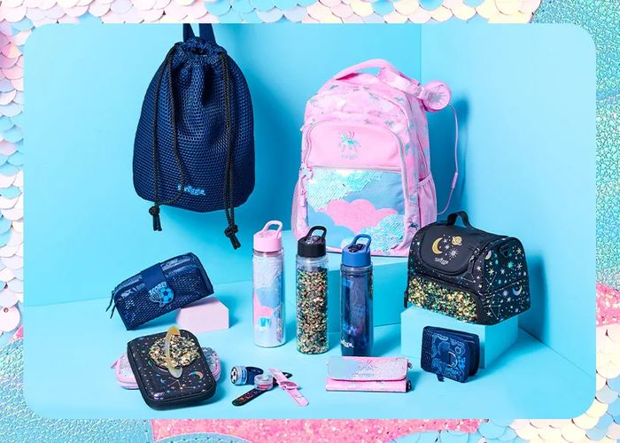Pop up Sale - up to 50% off Selected Product at Smiggle