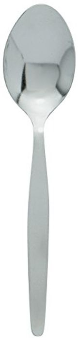 12 Stainless Steel Teaspoons - Only £1.14! (9.5p Each)