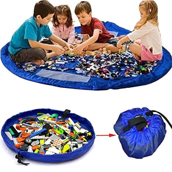 Large Toy Storage Tidy Bag