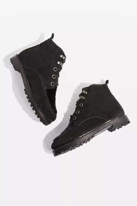 Topshop KANYON Hiker Boots