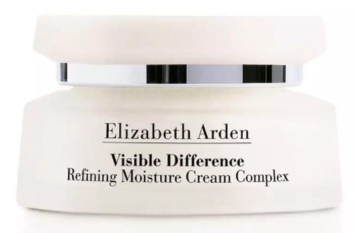 Elizabeth Arden - 'Visible Difference' Refining Moisture Cream 75ml