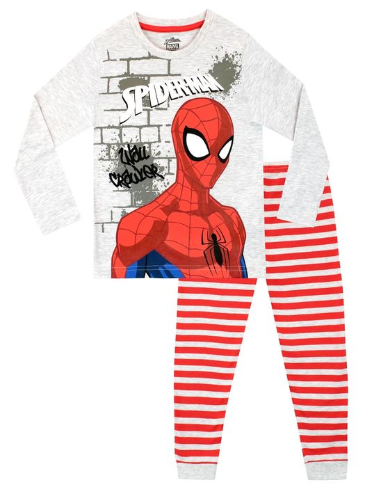 Marvel Spiderman Pyjama Set