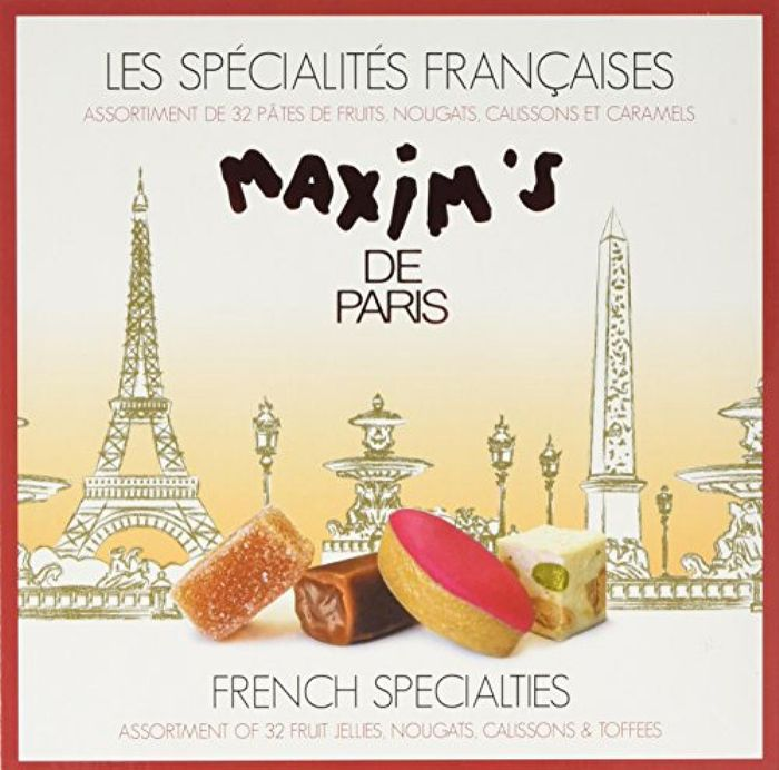 Maxims De Paris Assortment