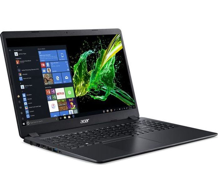 """Cheap ACER Aspire 3 15.6"""" Laptop - Intel Core I5, 1 TB HDD - Save £50"""