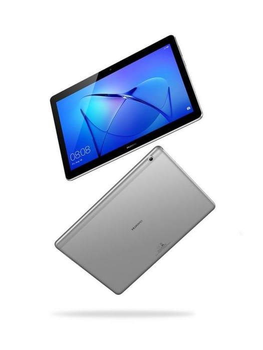 *SAVE £10* Huawei MediaPad T3 10 Tablet, 2GB+32GB - Grey