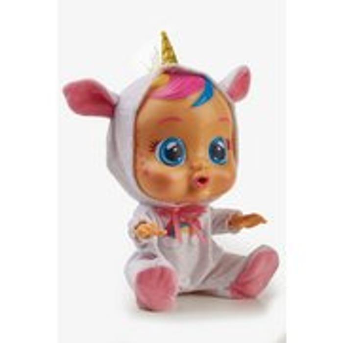 Cry Baby Unicorn
