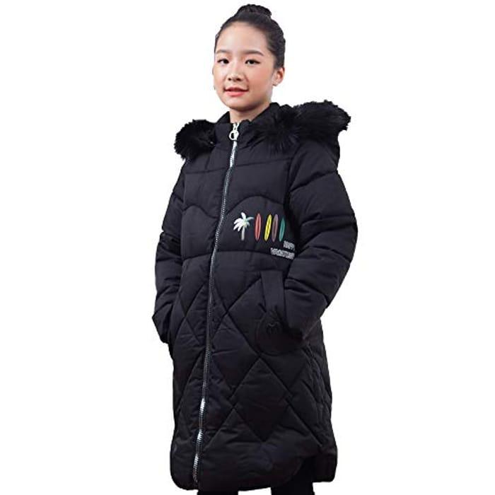 Cheap Winter Kids Jacket Now 1/2 Price