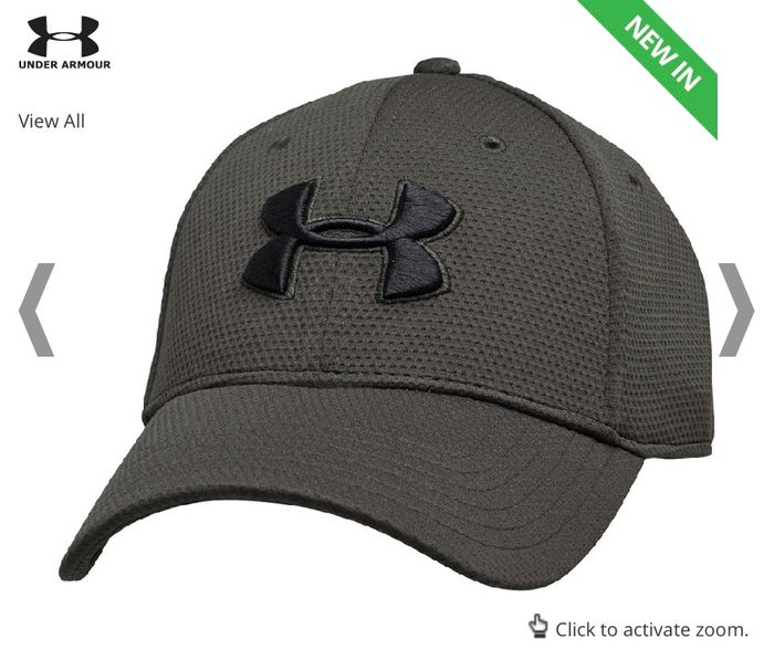 Under Armour Cap down to £7.99