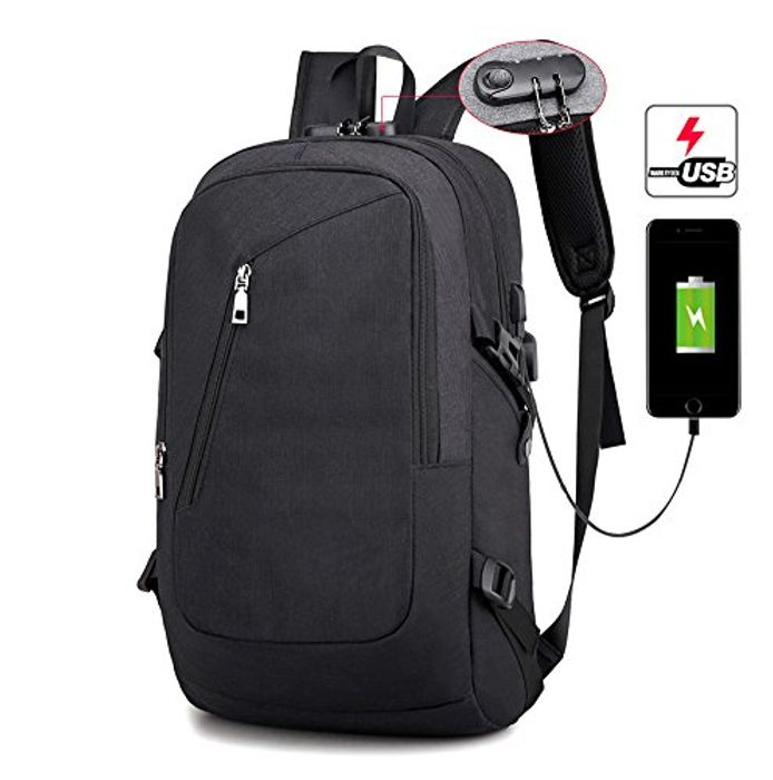 50% off on Laptop Backpacks