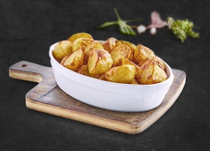 Free Peka Roasting Potatoes