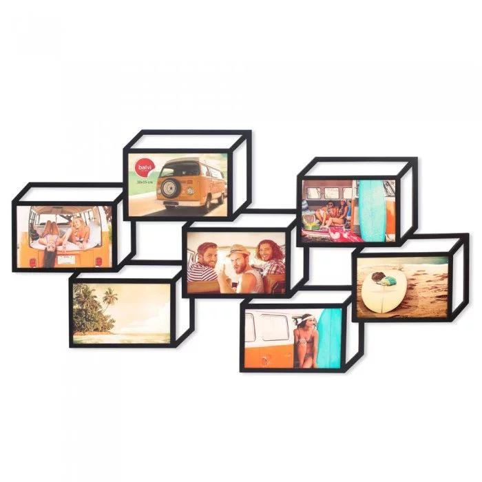 3d Photo Frame at Red Candy Ltd - Only £16!